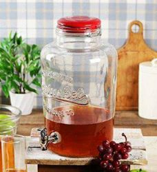 new mason jar
